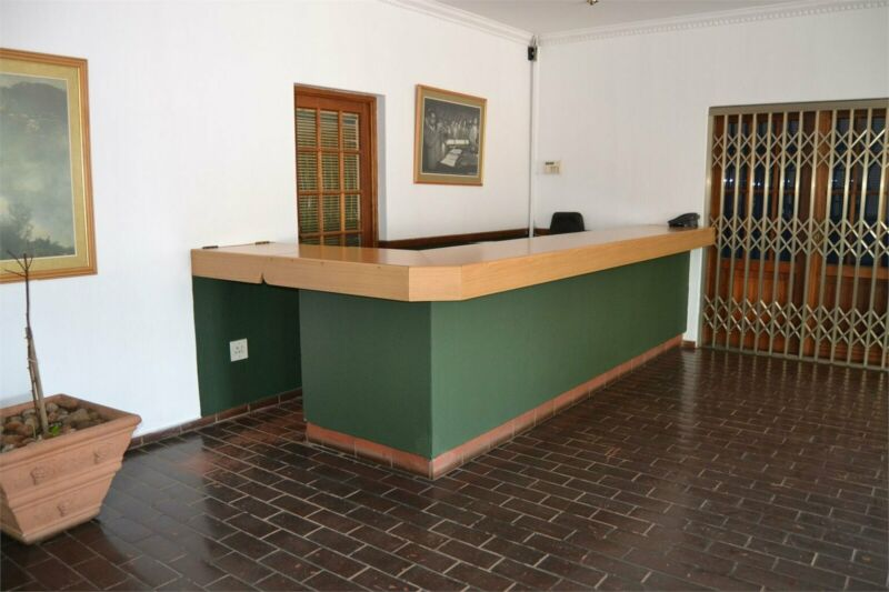 47m² Commercial To Let in Morehill at R90.00 per m²