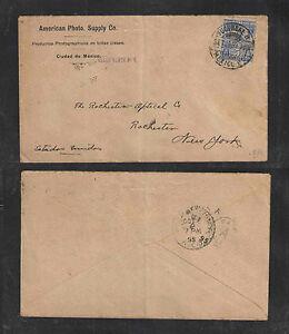 1895-AMERICAN-PHOTO-SUPPLY-CO-CIUDAD-de-MEXICO-ADVERTISING-COVER