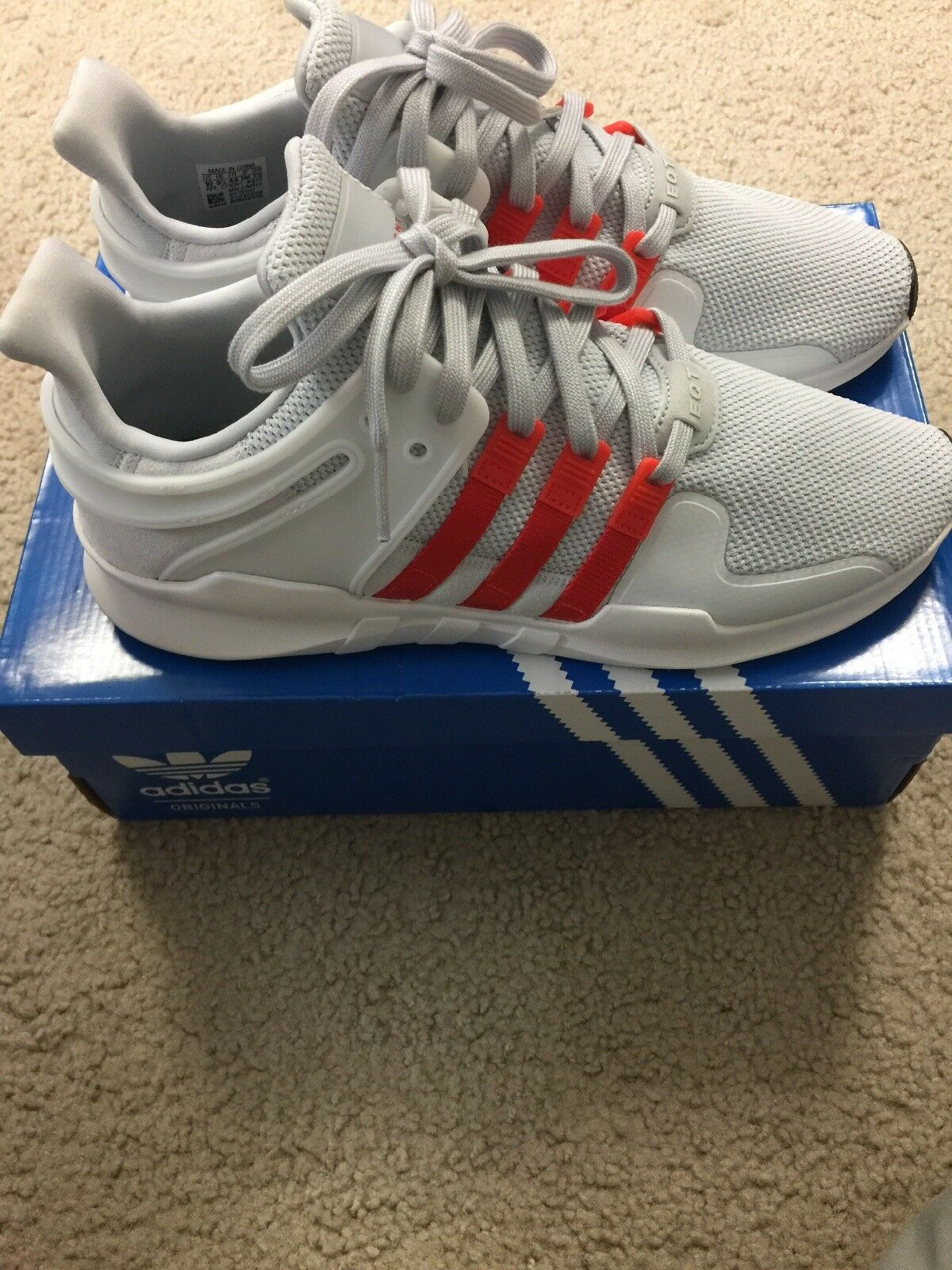 Adidas EQT Support ADV BY9581 (size 10)