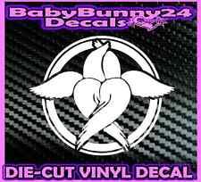 For Today Breaker Logo Car Truck Laptop Vinyl Decal Sticker Rock Metal Tour