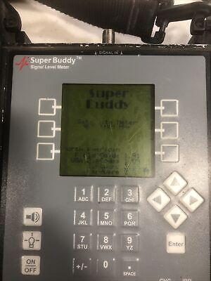 Not working meter buddy Buddy isn't