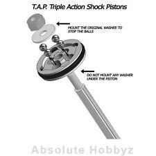 Fioroni T.A.P. 8x1.3mm 4-Balls - Fits KYO/AS/XR/7R - FIO-OT-UR1040