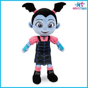 Image Is Loading Disney Vampirina 13 034 Plush Doll Soft Toy