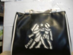 Zodiac-purse-black-Gemini-5-21-6-20