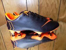 item 3 Nike Mercurial Vapor 12 Pro FG ACC Soccer Cleats Black Orange  AH7382-081 Sz 7 -Nike Mercurial Vapor 12 Pro FG ACC Soccer Cleats Black  Orange ...