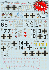 Print-Scale-1-72-Bf-109G-Alto-Altitud-Ace-72249