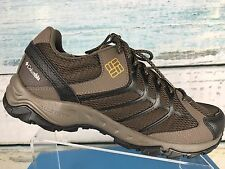 COLUMBIA MEN'S TRAIL HAWK OMNI GRIP Comfort Hiking  SHOE 13 M New In Box
