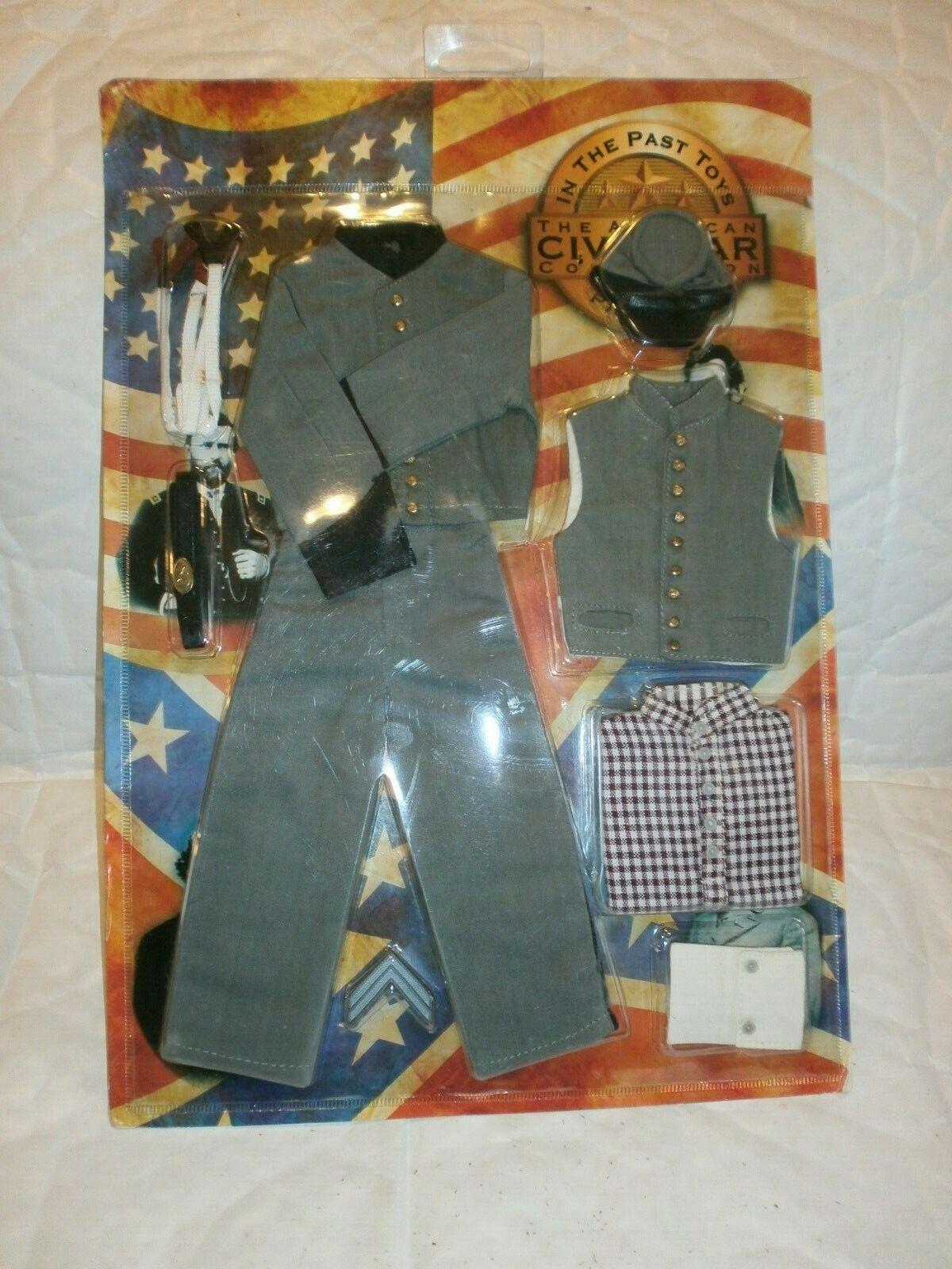 ITPJuguetes ACW Cochedada Outfit (1) escala 1 6th Accesorio De Juguete