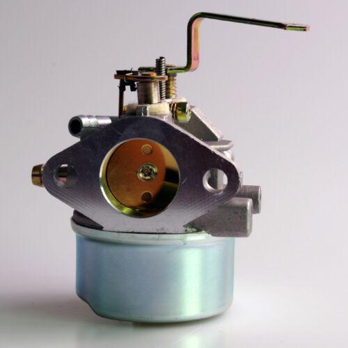 CARBURETOR for Tecumseh HM80 HM85 HM90 HM100 Generator 10hp /& Snowblower 640260A