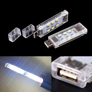 Led-Usb-Lampe-De-Table-Double-Night-Lampe-De-Bureau-Lumi-FE