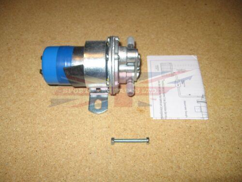 German Made New SU Type Fuel Pump MG Midget 1963-1974 Austin Healey Sprite 1963