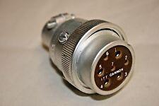 ITT Cannon® EW218-0187-000 7-Pin Female Connector (100-266)