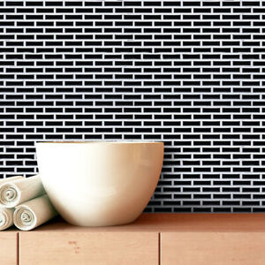 3D-Brick-Tile-Wall-Paper-Self-adhesive-Kitchen-Wall-Sticker-Waterproof-9-2-034-x11-034