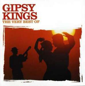 Gipsy Kings - The Best Of Nuovo CD