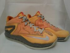 promo code 22a3d 3dc04 item 2 Nike Air Lebron 11 XI Low Size 9 Floridian Men s Basketball Shoes  642849-800 -Nike Air Lebron 11 XI Low Size 9 Floridian Men s Basketball  Shoes ...
