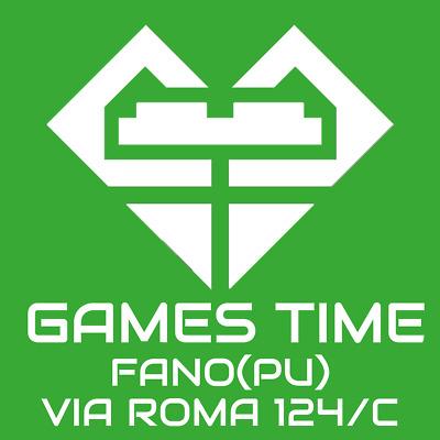 Games Time Fano di Dall'Acqua