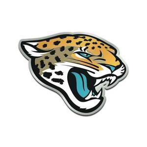 Jacksonville-Jaguars-NFL-Vinyl-Decal-Sticker-Reflective-OFFICIAL-NFL-3-034-Decal