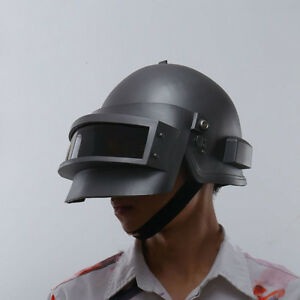 Image is loading Playerunknown-039-S-Battlegrounds-Pubg-Level-3-Helmet- 7d186f26a67