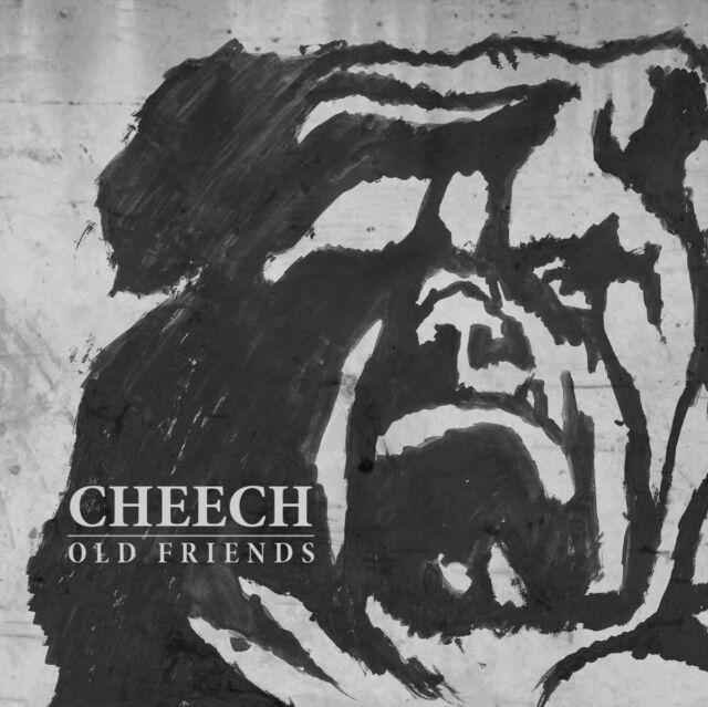 CHEECH - OLD FRIENDS (DIGIPAK)   CD SINGLE NEU
