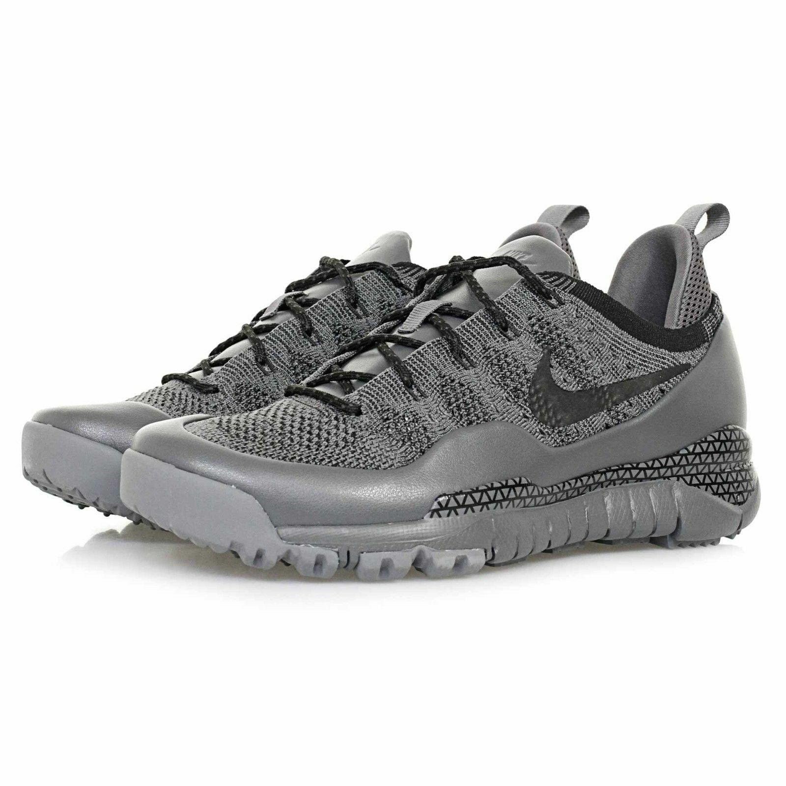 NIKE LUPINEK Casual FLYKNIT LOW Trainers Shoes Casual LUPINEK Water Repellent - Various Sizes 1fa794
