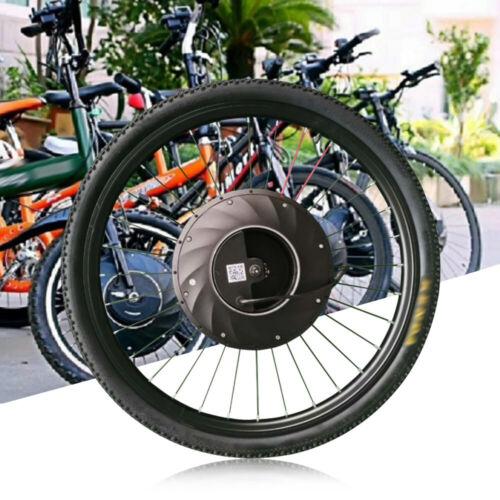"Ebike Conversion Motor Engine Wheel Kit 36V 26/"" Electric Bicycle USED SALE!"