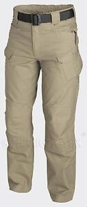 Pantaloni Helikon Pants Esterno Urban Regolare Tactical Medio Tex Utp Kaki q7Rq1f