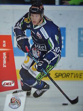 566 Tobias Wöhrle Straubing Tigers DEL 2014-15