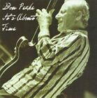 It's About Time 0827034008624 by Don Peake CD