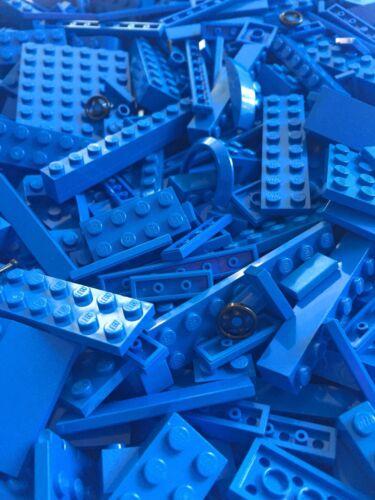 Piece Bulk Creative Building Lot Buy 3 Get 1 FREE Lego Blue 200
