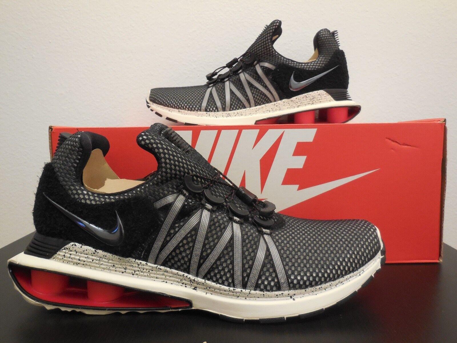 Uomini Shox Gravità Stylear1999 Le   Nike 150 Stylear1999 Gravità 006 Sz 10 - dfc35b