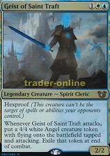 Geist of Saint Traft (Foil) Blessed vs. Cursed Magic