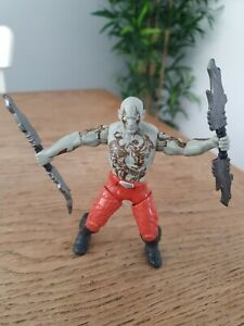 Marvel Guardians Of The Galaxy Drax The Destroyer Figure 2014 Hasbro 5""