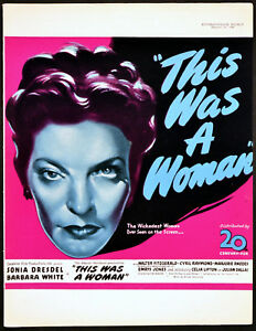 THIS-WAS-A-WOMAN-1948-Sonia-Dresdel-Walter-Fitzgerald-Emrys-Jones-2-TRADE-ADS
