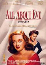All about EVE (1950) - Bette Davis DVD (New & Sealed)
