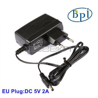 DC 5V 2A US Power Supply Adapter For BPI Banana pi M2//M2+// Banana pi M3//M64//M2U
