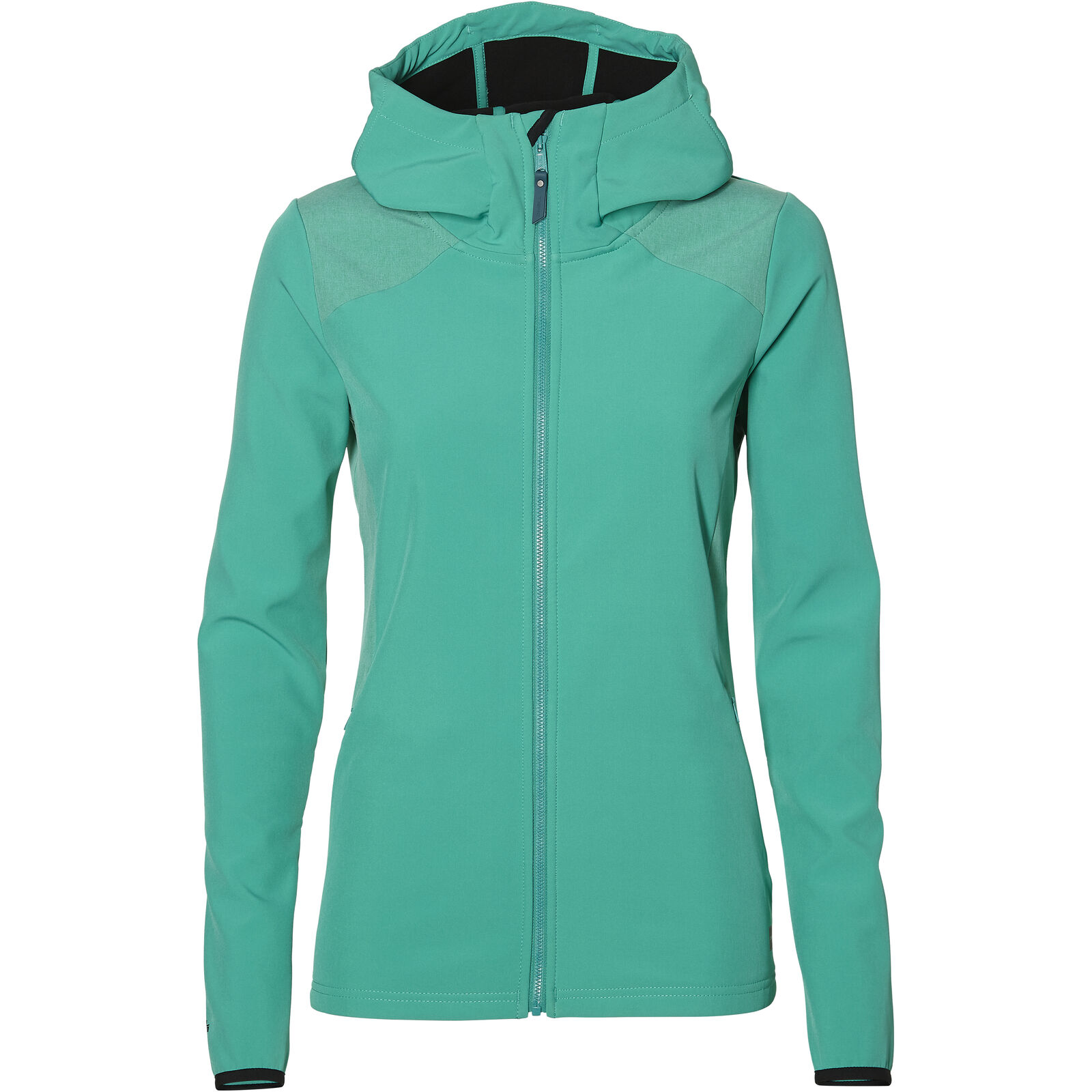 O'Neill Chaqueta Softshell Pw Solo de Tacto Suave green Impermeable