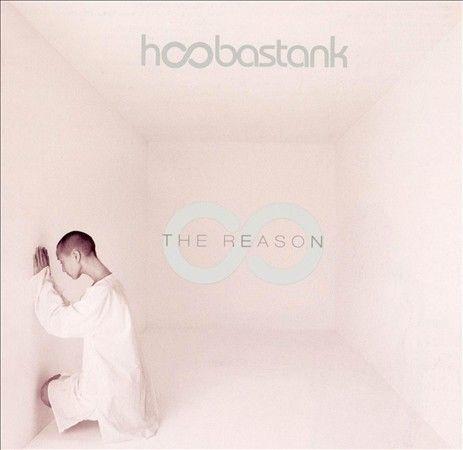 1 of 1 - The Reason by Hoobastank (CD, Dec-2003, Island (Label))