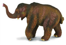 WOOLLY MAMMOTH CALF DINOSAUR DETAILED MODEL CollectA HAND PAINTED BNWT GIFT