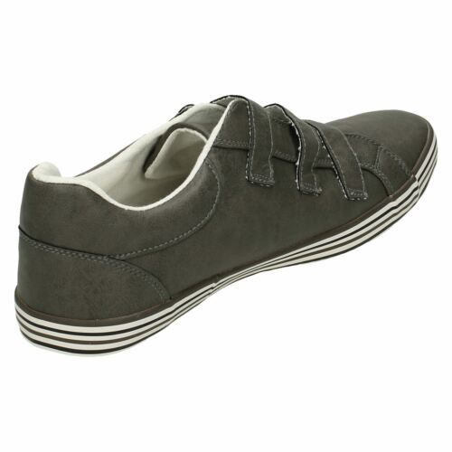 Solde Baskets Style A2096 On Spot Hommes DI9WEH2