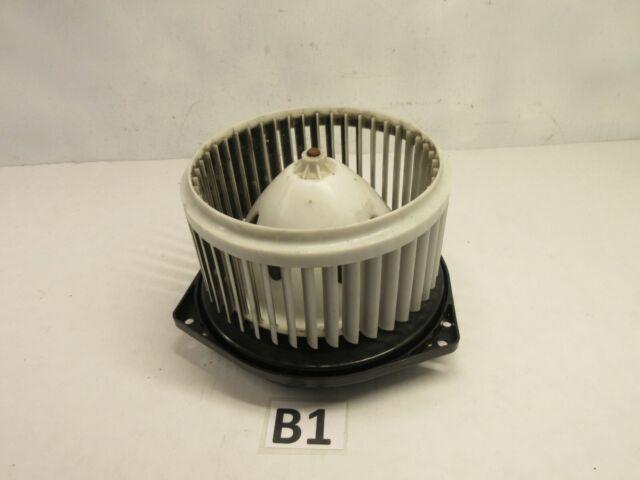 2003 C Blower Fan Motor Oem
