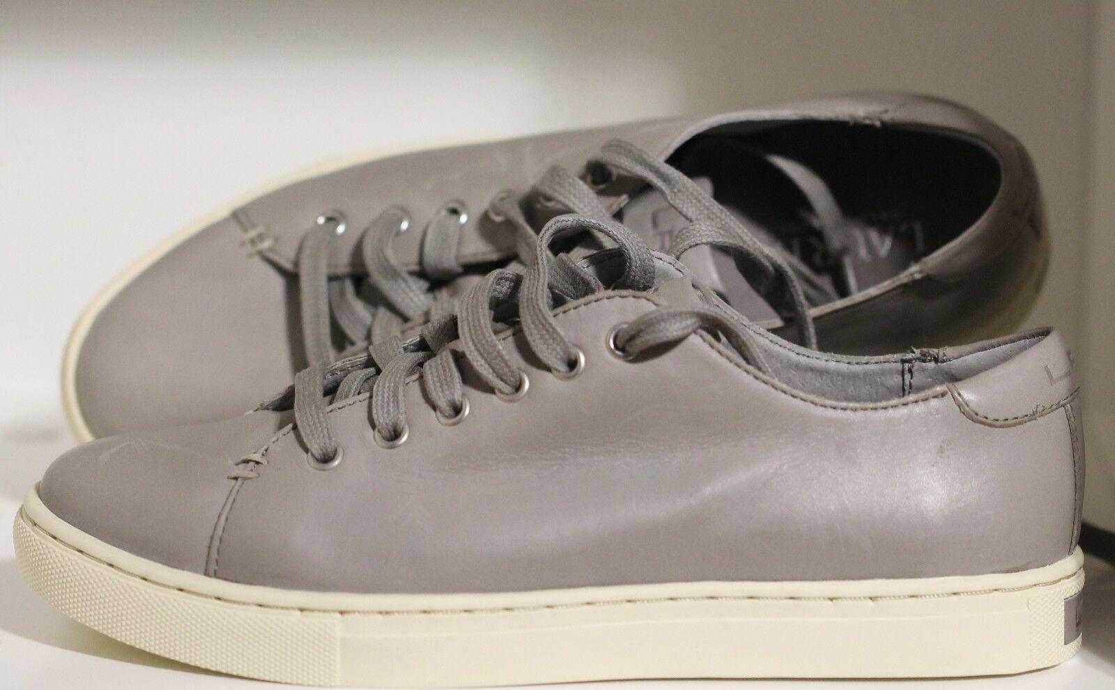 Damen Freizeit Schuh von Ralph Lauren Grau Größe 38 Neu