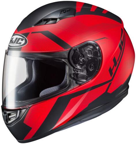 HJC CS-R3 Faren Motorcycle Street Helmet MC-1SF Large L 0856-1731-06