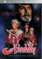Aladdin: The Musical - Barry Bostwick & Directed By Mickey Dolenz -rare 2005 Dvd