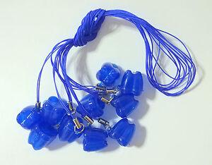 100Pcs-Blue-Baby-Milk-Teeth-Box-Deciduous-Primary-Temporary-Teeth-Holder
