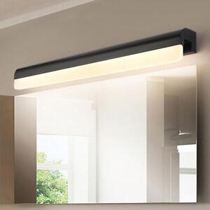 Modern Led Bathroom Vanity Mirror Light Fixture Wall Sconce Lamp Smd 2835 Toilet Ebay