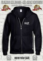 The Beat Hoodie - Ska, Exclusive, Edition, Numbered. Very High Quality.