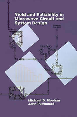 1 of 1 - Yield and Reliability in Microwave Circuit and System Design (Artech-ExLibrary