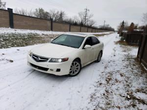2006 Acura TSX 2.4L