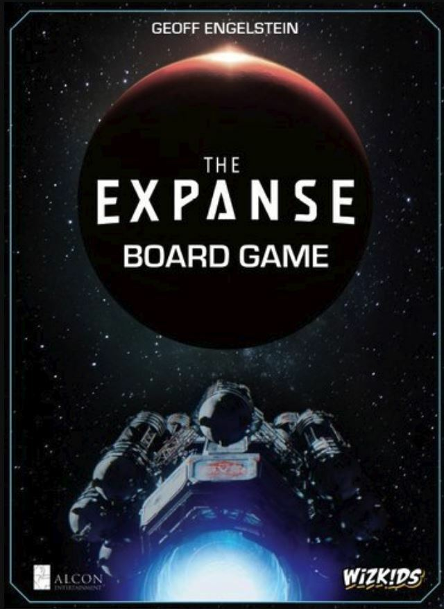 The Expanse - The Board Game