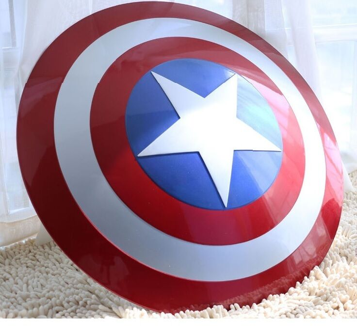 Shield Capitan America Civil War  Collector, scale 1 1, 57cm  meilleur prix